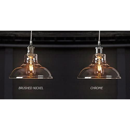 kitchen dining room lighting farmhouse kitchen edison ceiling light pendant fixture by fab light vintage industrial glass lampshade lighting with dining room lighting amazoncouk