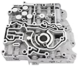 valve body assembly - ACDelco 19257560 GM Original Equipment Automatic Transmission Control Valve Body Assembly, Remanufactured