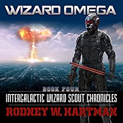 Wizard Omega