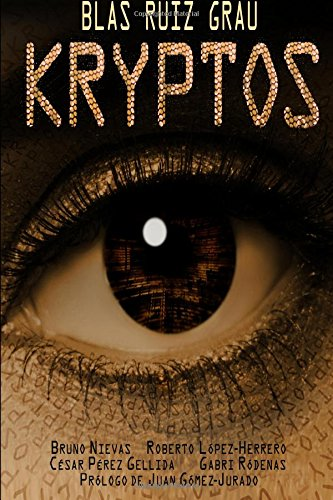 Read Online Kryptos (Spanish Edition) pdf epub