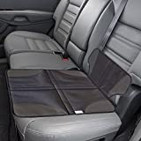 Car Seat Protector - Premium Seat Saver for Carseat - Extra Large