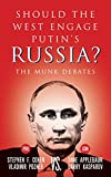 How should the West deal with Putin's Russia? For the U.S. and some European powers the answer is obvious: isolate Russia with punishing economic sanctions, remove it from global institutions such as the G8, and arm the nations directly threatened...