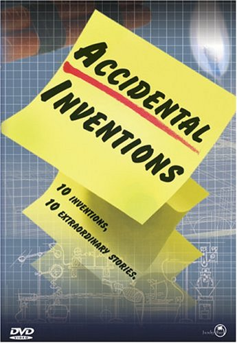 Accidental Inventions -