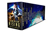 img - for Dominion Rising: 22 Brand New Novels from Top Fantasy and Science Fiction Authors book / textbook / text book