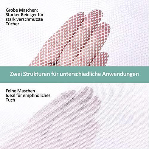 Wäschenetz-8-Stück-Wäschesack