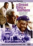 A Great Day in Harlem/The Spitball Story