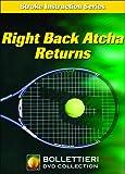 Nick Bollettieri's Stroke Instruction Series: Right Back Atcha Returns DVD