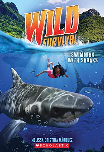 Book Cover: Swimming With Sharks