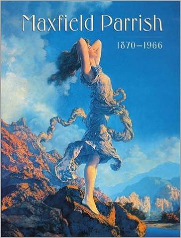 Download online Maxfield Parrish: 1870-1966 PDF, azw (Kindle), ePub, doc, mobi