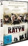 Das Massaker von Katyn [Alemania] [DVD]