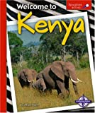 Welcome to Kenya, Alison J. Auch, 0756503698