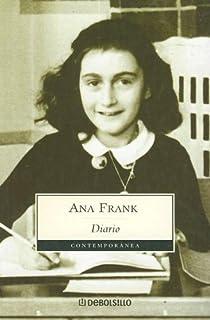 El Diario De Ana Frank / The Diary of Anne Frank (Contemporanea) (Spanish