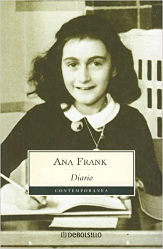 Diary pdf anne frank the of
