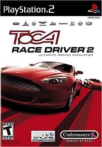 ToCA: Race Driver 2