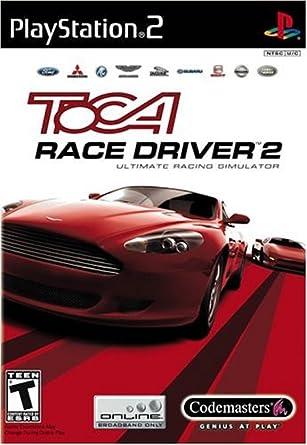 скачать игру Toca Race Driver 2 через торрент - фото 6