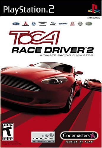 Ford Street Racing (ToCA: Race Driver 2)