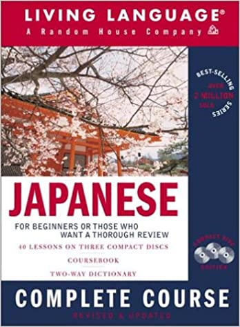 Japanese Complete Course Basic-Intermediate Compact Disc Edition