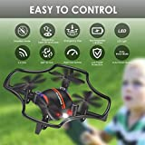 RC Drones for Kids & Beginners, 2020 New Mini Drone
