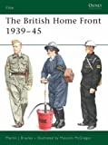 The British Home Front 1939-45 (Elite)