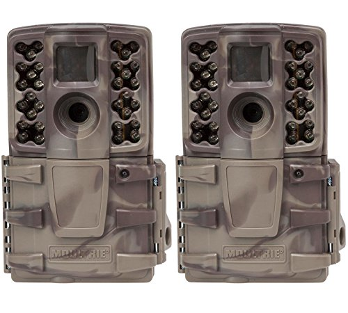 Moultrie A-20i Mini Game Camera 2 Pack