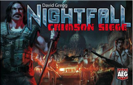 Nightfall: Crimson Siege Exp.