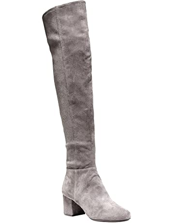 a5d0a74f1009 Women's Over the Knee Boots | Amazon.com