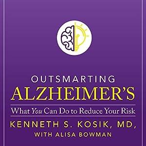 Outsmarting Alzheimer's Audiobook