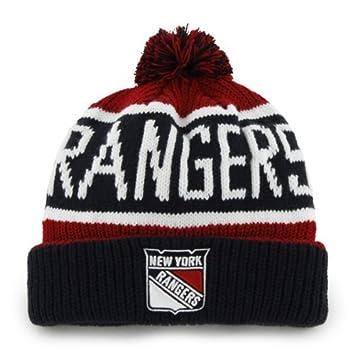 d9e70ad8fac New York Rangers NY Black Cuff
