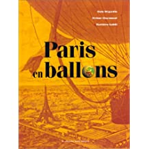 Paris en ballons