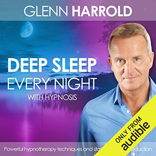 Deep Sleep Every Night Audiobook [Free Download by Trial] thumbnail