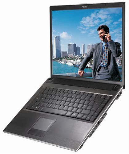 ASUS A6KT DRIVER DOWNLOAD