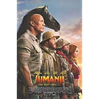 Deals on Fandango Coupon: Extra $5 Off 2 Jumanji Movie Ticket Purchase