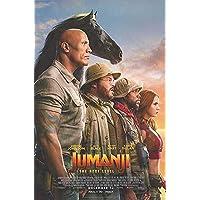 Fandango Coupon: Extra $5 Off 2 Jumanji Movie Ticket Purchase