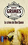 Le crime de Ben Queen par Grimes