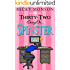 Thirty-Two Going On Spinster (Spinster Series Book 1)