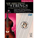 img - for New Directions for Strings Double Bass Book 2 book / textbook / text book