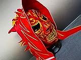 PARKA PRO MASK WRESTLING MASK LUCHADOR COSTUME WRESTLER LUCHA LIBRE MEXICAN MASKE