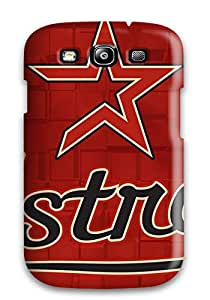Amanda W. Malone's Shop 6043325K802781240 houston astros MLB Sports & Colleges best Samsung Galaxy S3 cases