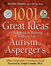 1001 Great Ideas for Teaching & Raising Children with Autism or Asperger's 0002 Edition price comparison at Flipkart, Amazon, Crossword, Uread, Bookadda, Landmark, Homeshop18