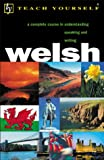 Teach Yourself Welsh Complete Course 9780658011603