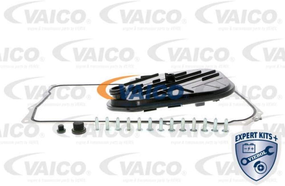 Transmissions & Parts VAICO A/T Transmission Hydraulic Filter Set ...