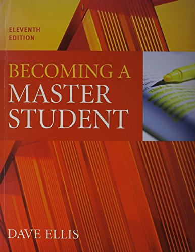 Becoming A Master Student With Houghton Mifflin Assessment And Portfolio Builder Two Point Zero Passkey Plus Two Thousan