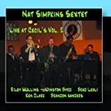 Nat Simpkins Sextet Live At Cecil's Vol.2