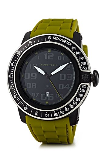 Glam Rock Sobe Tech SB3018 - Men's Wristwatch