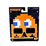Sun-Staches - Pac-Man Clyde