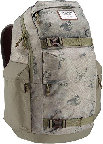 Burton Kilo Backpack, Soylent Crinkle