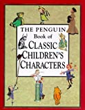 Classic Children's Characters, , 0525458263