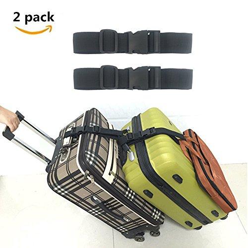 Attach Stroller To Luggage - 5