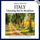 Karen Brown Italy, Karen Brown, 0930328922