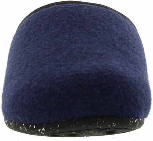 18811 Wabi Men - 045 Blue Azul